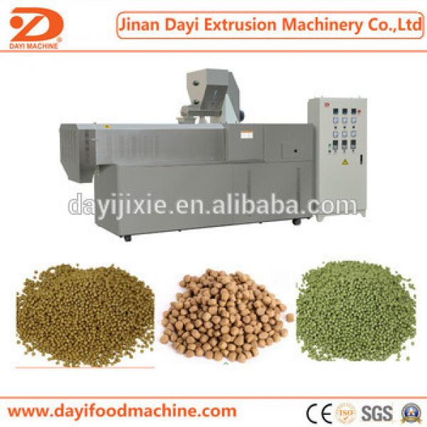 Dog treats making machine--dayi machinery