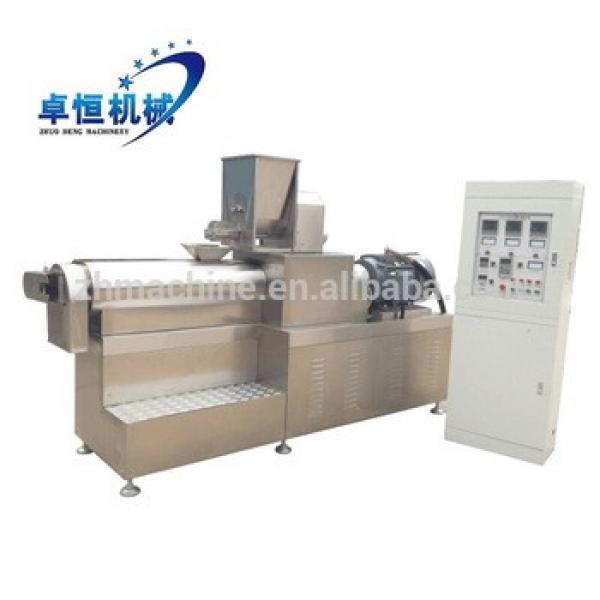 Longer Service Life Automatic Corn Flakes Machine