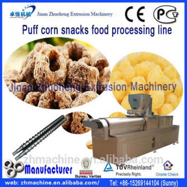 China Wholesale custom textured soya muggets making machinery