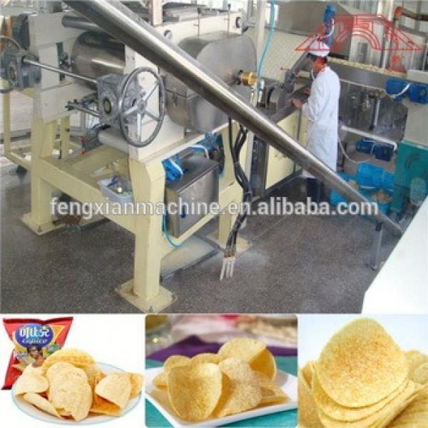 Guaqiao Brand Chips Making Machinery