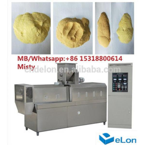 Instant cereal making machine/Golden Morn