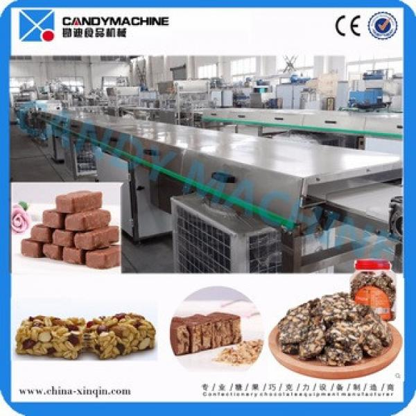 CM300 Granola/muesli/nuts bar Production line