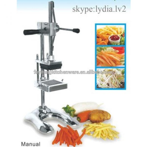 Manual Potato Chips making Machine/French Fries Cutter