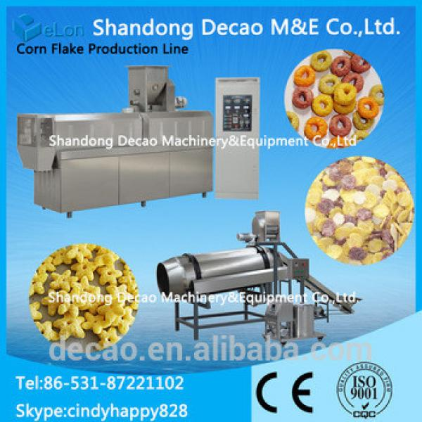 200kg/h-250kg/h extruder machine food equipment manufacturers