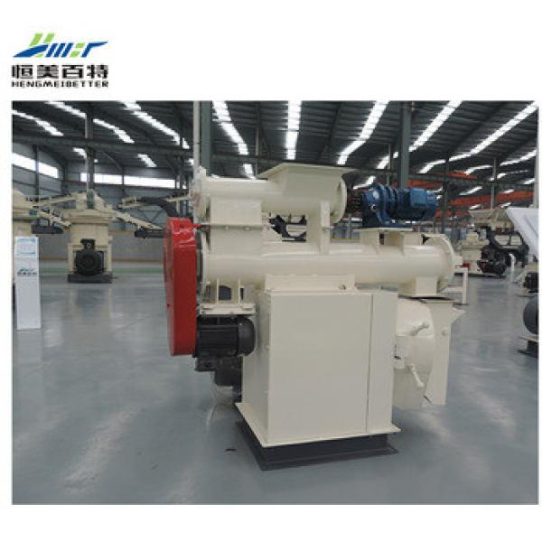 China manufacture supply animal feed production line machine for producing