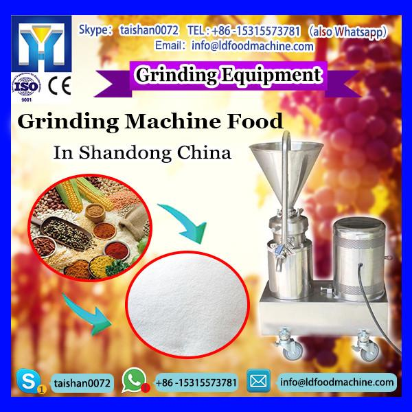 food grinding machinery