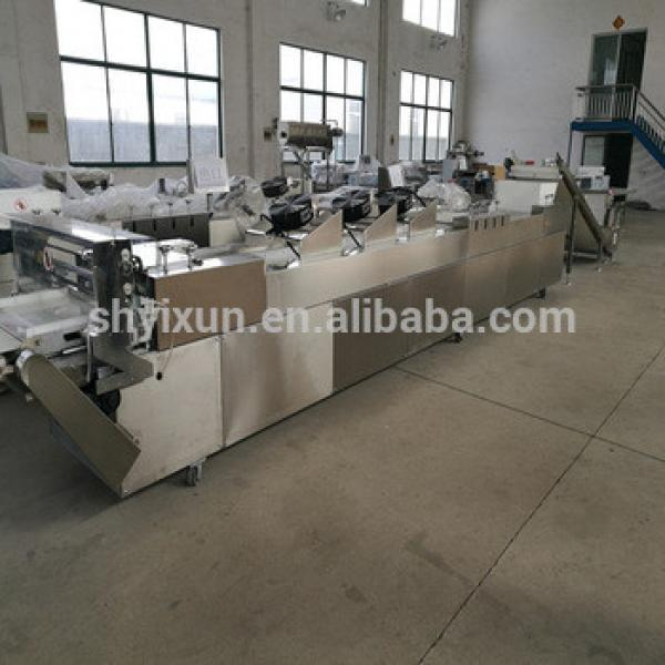 YX/CB600 industrial automatic muesli bar machine