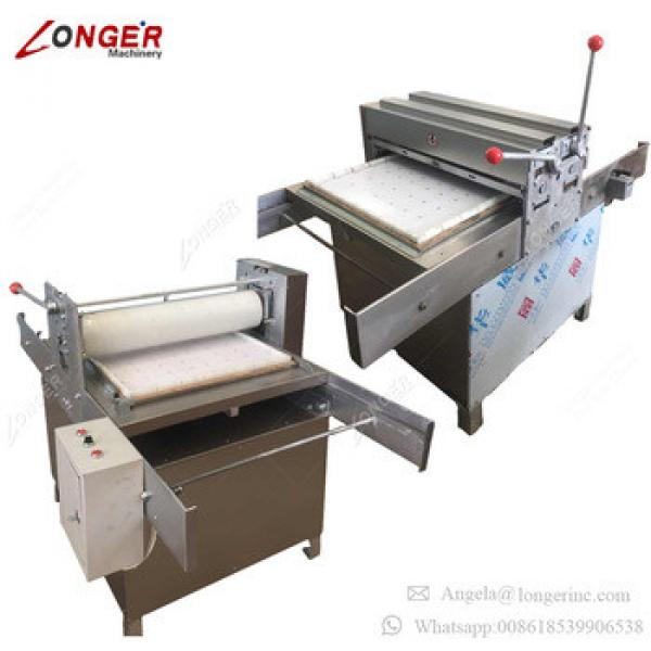 CE Approved New Model Professional Nougat Making Machine
