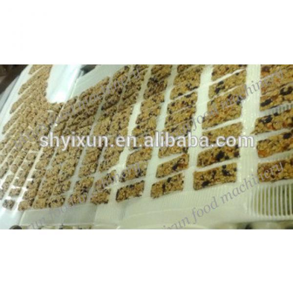 YX/CB800 energy/nutrition bar making machine for sale