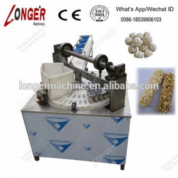Protein Cereal Bar Forming Machine Breakfast Cereals Machine
