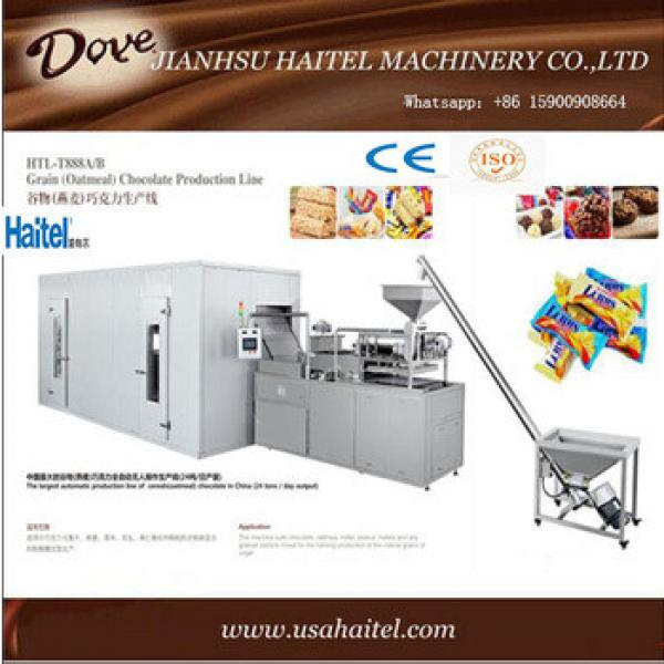 High quality manufacturer cornflakes breakfast cereal making machine