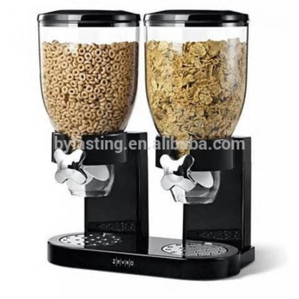 2015 Double-barrel machine breakfast cereals machine,cereals corn flakes machine