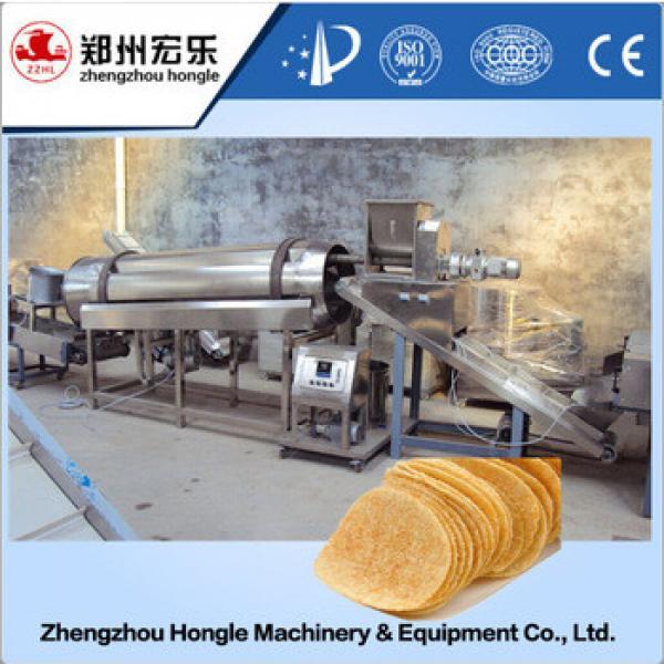 China manufacturer breakfast cereal spray coating machine