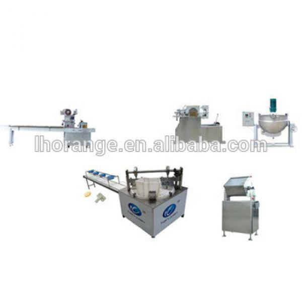 High Quality Breakfast Cereal Production Line Puffed Candy Rice Ball/Bar Cereal Production Line For Sale