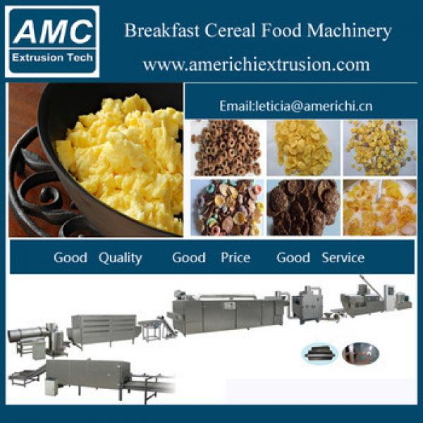 Toasted Making Machine/Production Line