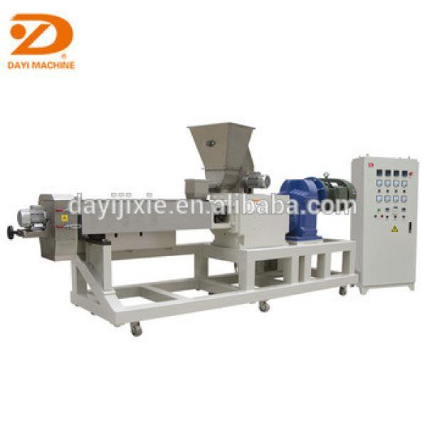 Jinan Dayi Quality Corn Flakes Making Machine