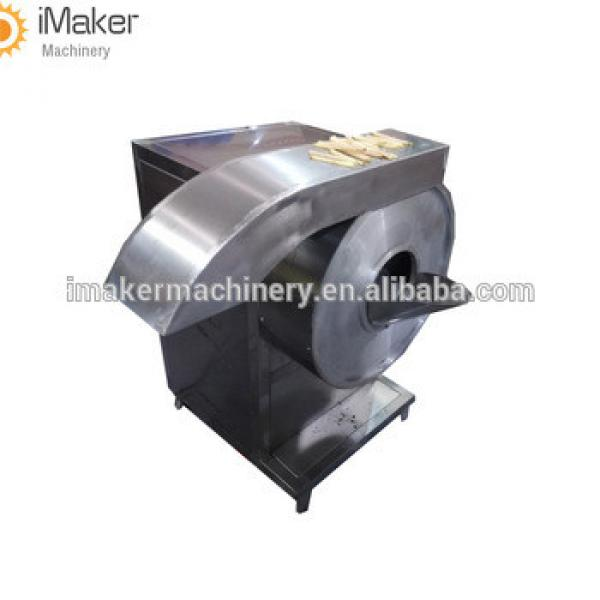 New Automatic potato chips cutting slicing machine for sale