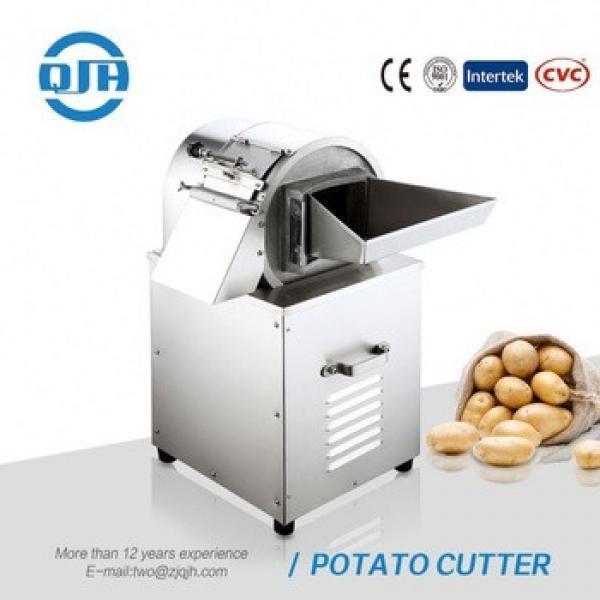 China automatic food processing equipment potato chips making machine