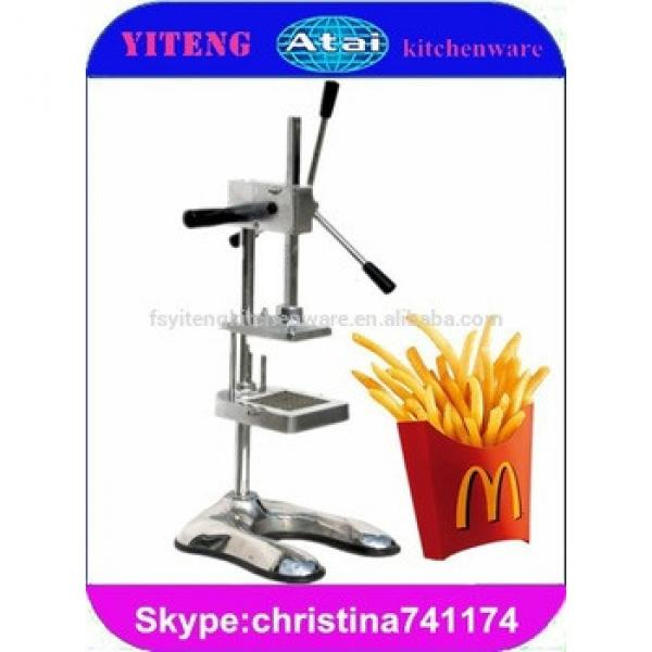 Manual potato chips machine CH003 /potato chips making machine