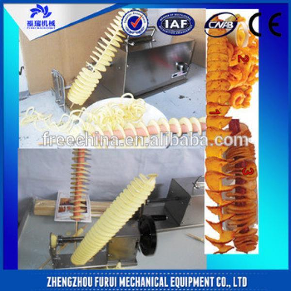 manual potato chips cutter/lays potato chips making machine price