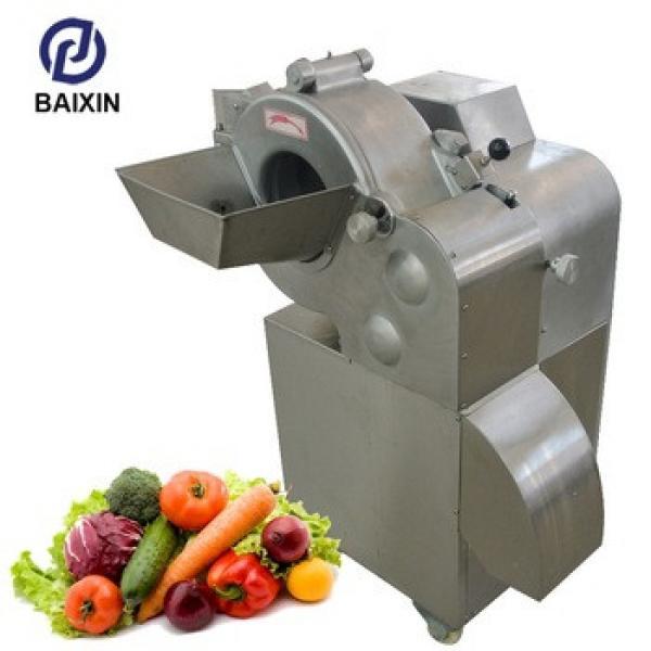 Automatic small potato chips machine potato chips making machines matic vegetable dicer machine