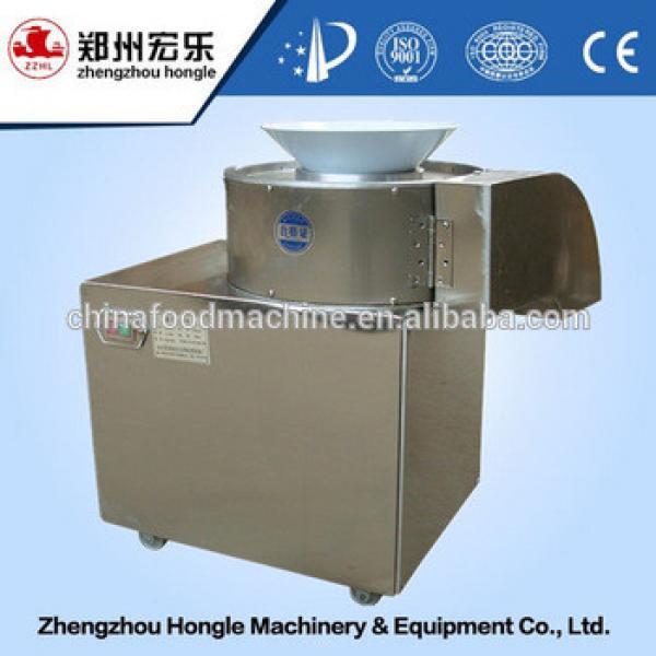 Hongle machine hot sell high quality fresh potato chips making machine/french frying machine with 100 kg/h