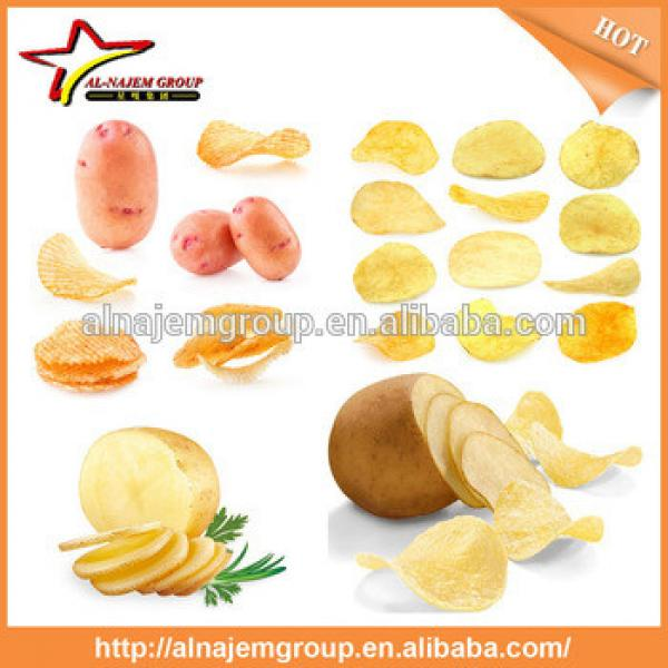 hot sale fresh potato chips making machine potato chips making machine potato cutting machine