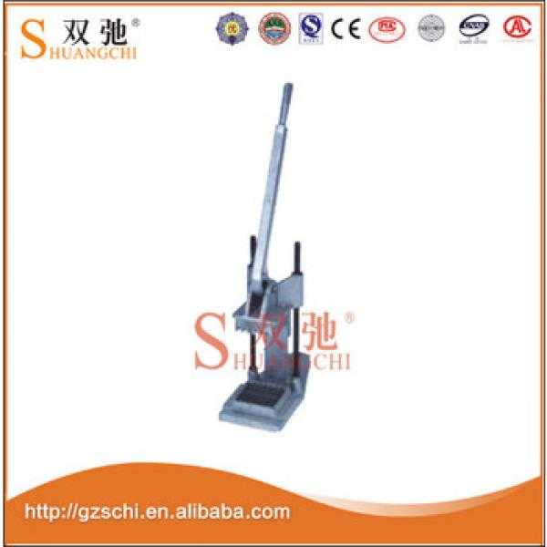 Wholesale SC-ST01 Verical Potato Chips Machine and French Fries Cutting Machine