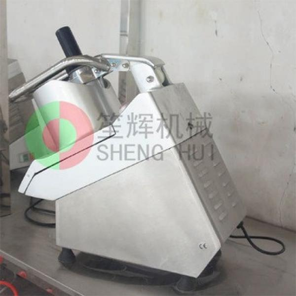 shenghui factory special offer pallet potatoes chips making machine qc-500h