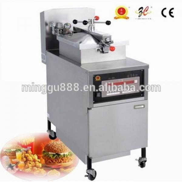 Potato chips making machine electric broasted chicken fryer