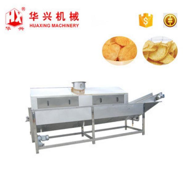 good performance lays potato chips making machine price
