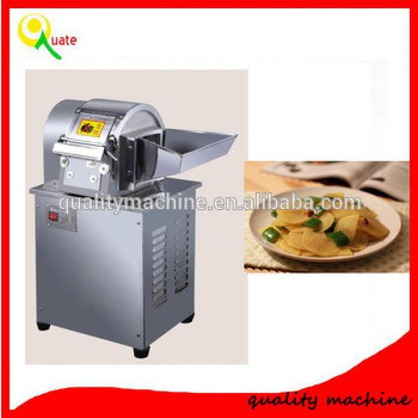 potato chips slicing machine/industrial potato chips making machine
