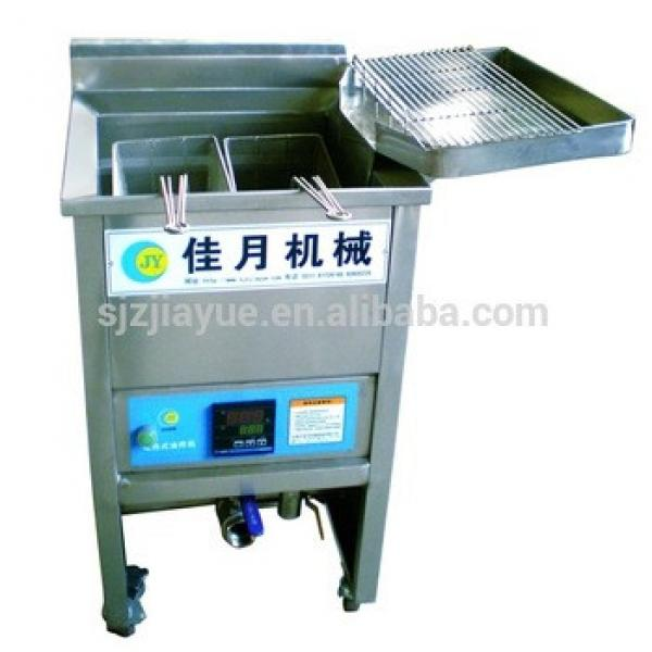 french fries / potato chips / onion Frying machine