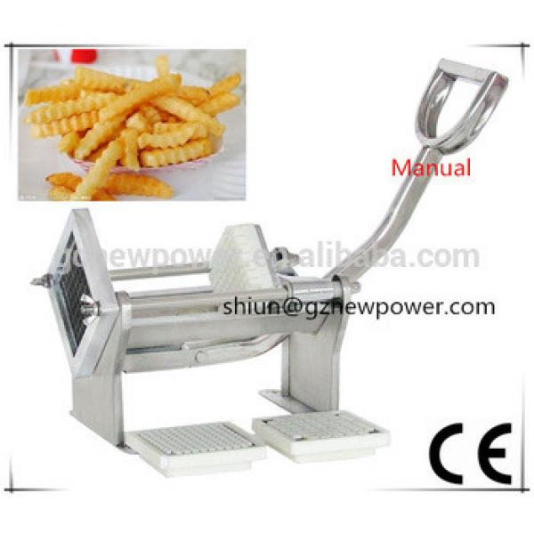 Commerical potato chips making machine/potato chips making machine for sale/potato cutter