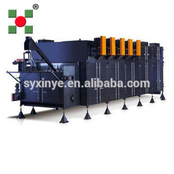 Factory Price 1000kg/h Frozen Fresh Potato Chips/ Fries Making Machinery Price