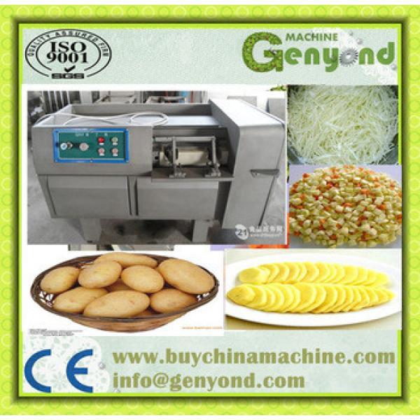 Excellent Quality potato chips machine/potato chips making machine/french fries machine