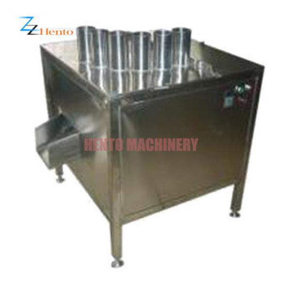 Industrial Potato Chips Making Machine / Carrot Slicing Machine