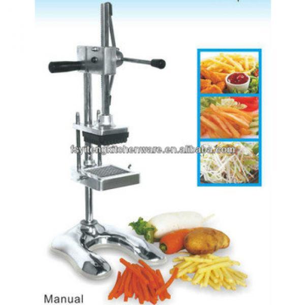 Manual Potato Chips Making Machine For Sale
