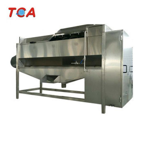 fully automatic potato chips making machine price Frozen French Fries Plant