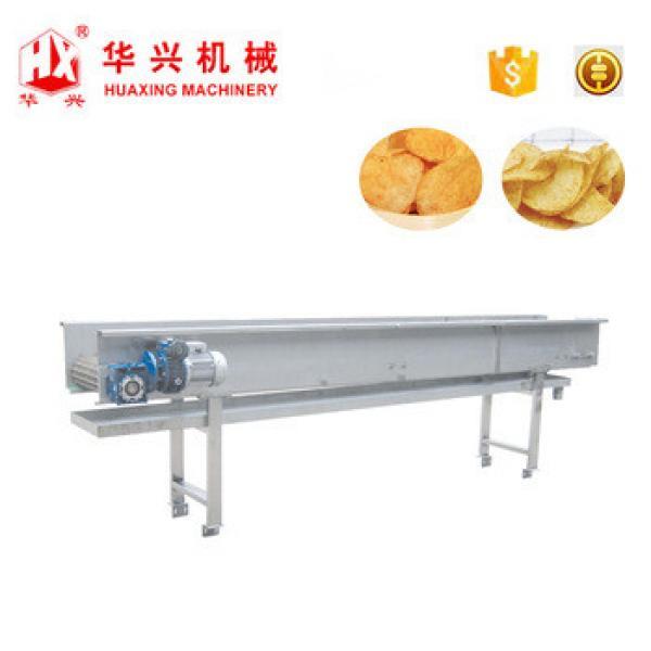 factory direct automatic machine to make potato chips