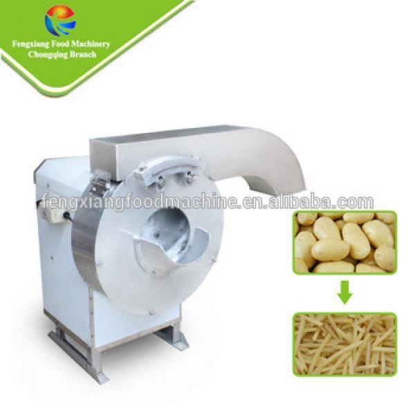 China Made High Efficiency Automatic Potato Chips Making Machine