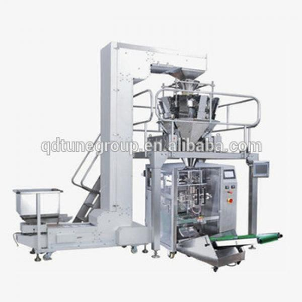 Fully Automatic Potato Chips Making Machinery Frozen French Fries Chips Processing Line for sale