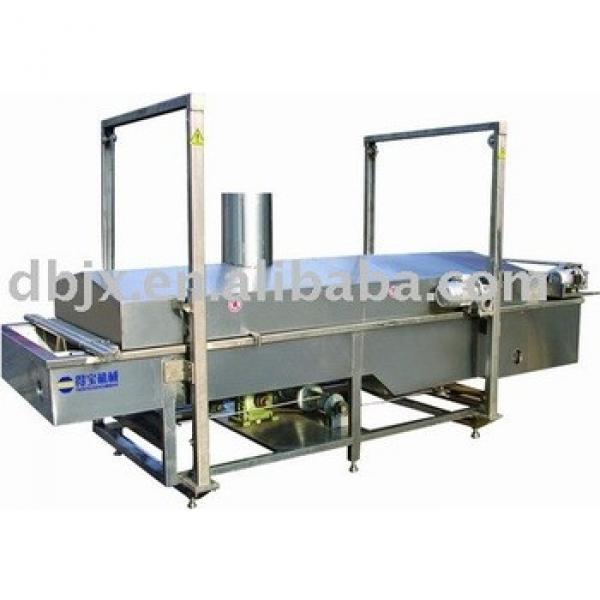 CE Approved automatic fresh potato chips making machine