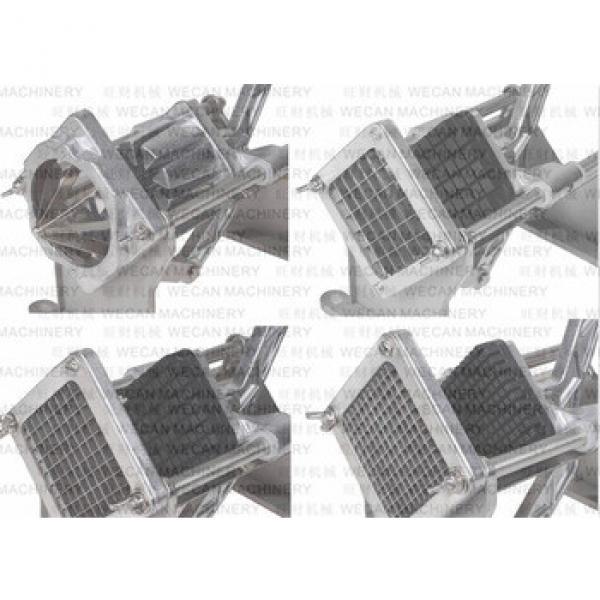 Potato Chips slicing machine Potato Cutting Machine For Sale