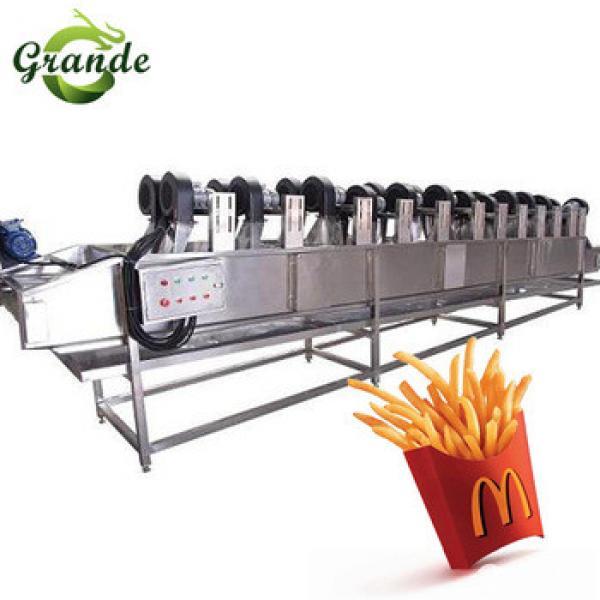 Pringles Potato Chips Machine/Potato Chips Making Machine