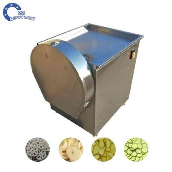 Save electricity vegetable cutting machine for home potato chips making machine price