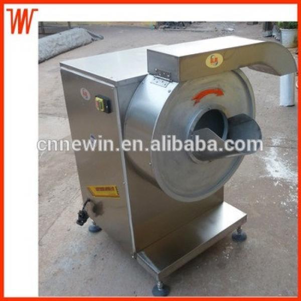600 kg/h Fresh Potato chips making machine