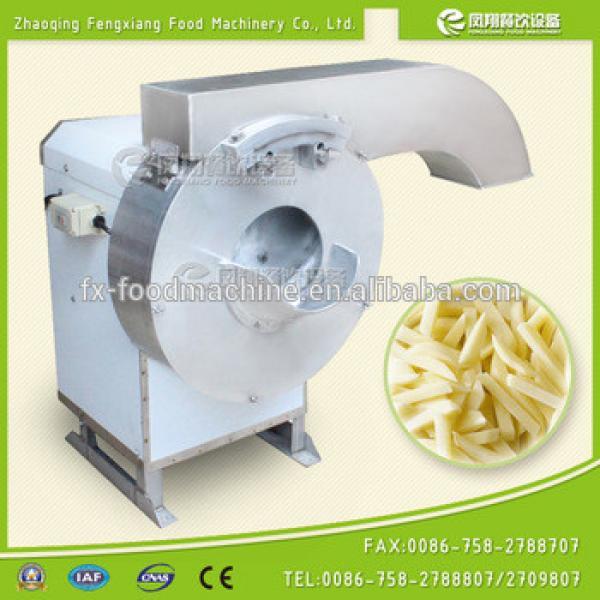 FC-502 stainless steel white potato cutting machine,potato chips cutter