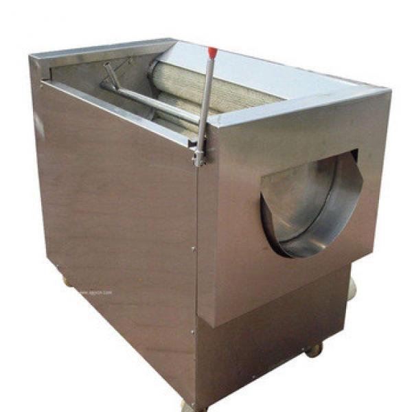 High efficiency used potato peeling machine