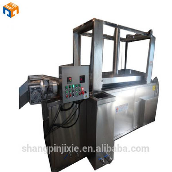 stainless steel potato chips,donut frying machine